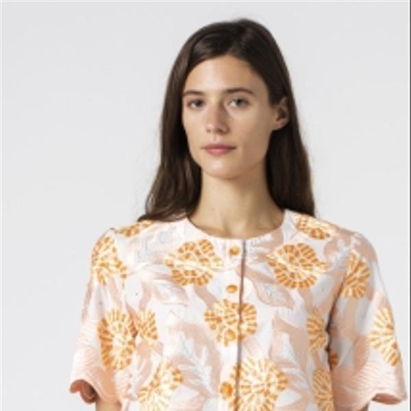 Rodebjer Sunflower Skirt