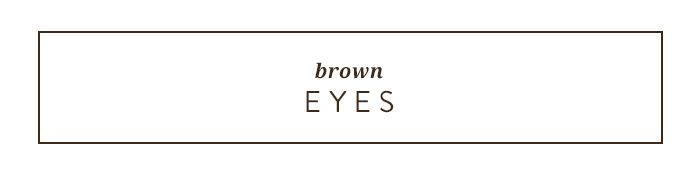 What To Wear To Enhance Your Eye Colour Who What Wear Uk