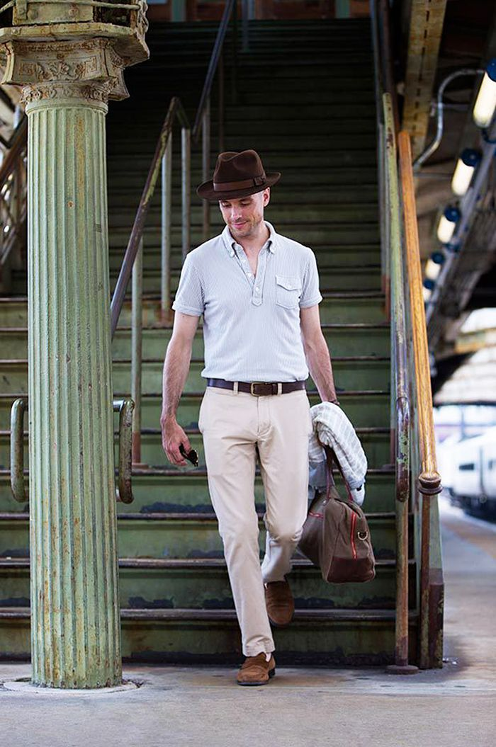 14 Male Bloggers Whose Style Youll Actually Want To Copy -6805