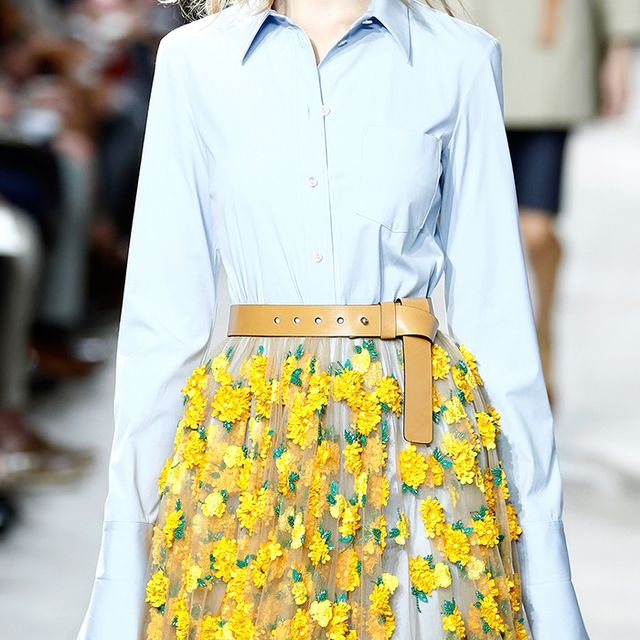 It's Official: Here's the NEW Way to Wear Your Belt