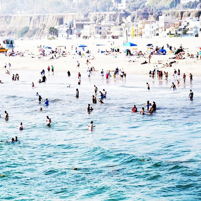 "PurePhoto ""California Dreaming No. 3"" by Francesca Ritchey"
