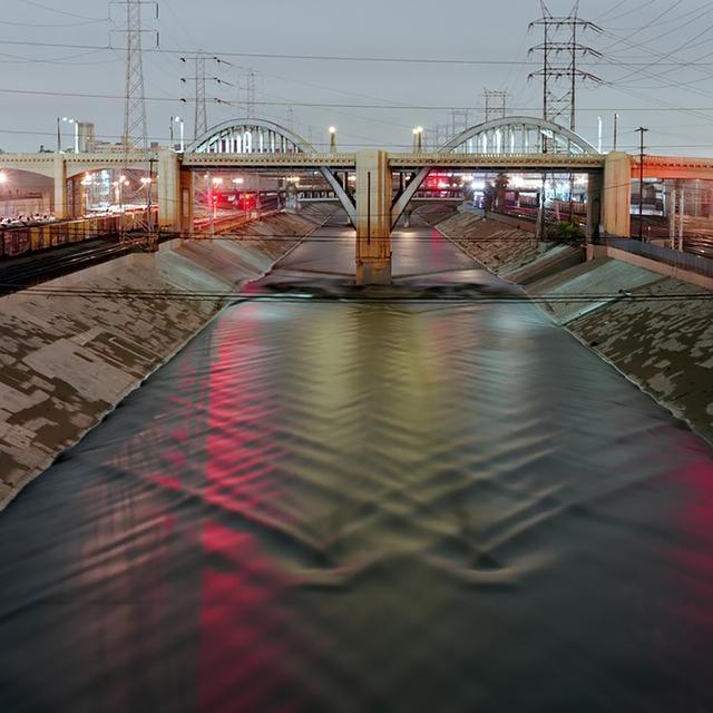 "PurePhoto ""LA 'River'"" by Garret Suhrie"