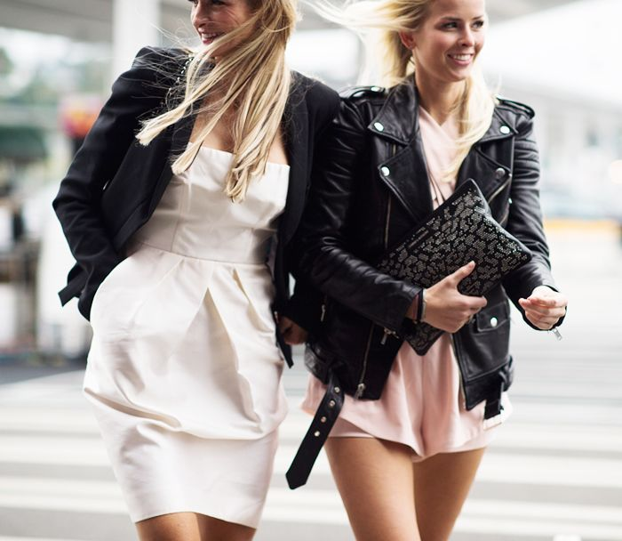 3c6bdcdfdaa1 17 Reasons to Finally Invest in a Leather Jacket This Fall