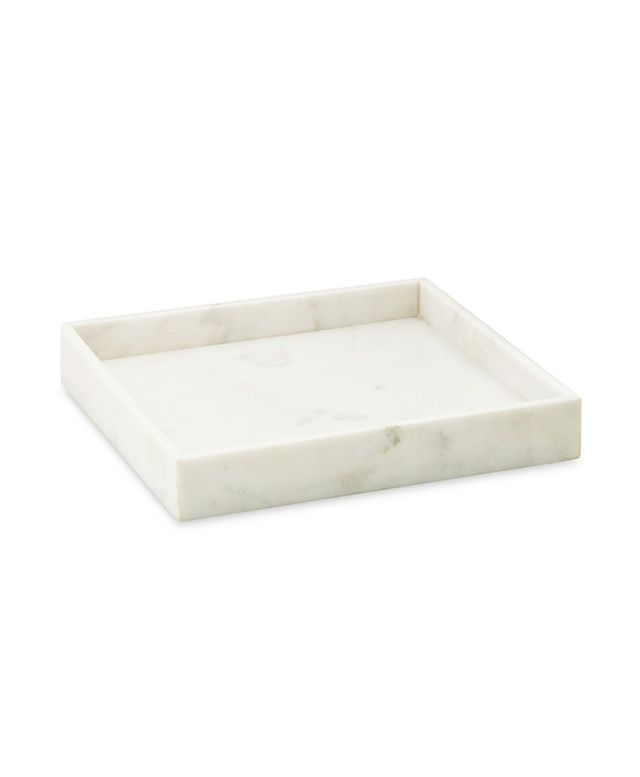 Williams-Sonoma Large Marble Tray