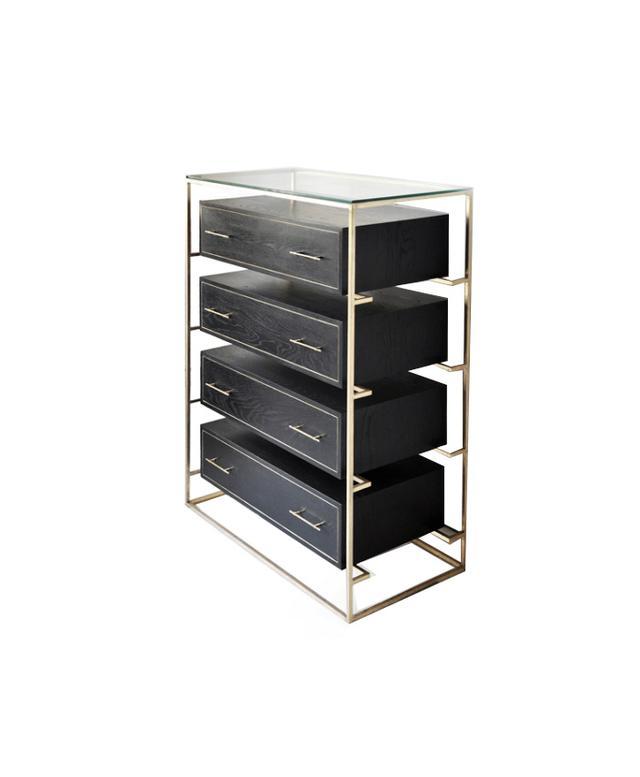 Codor Design Floating Dresser