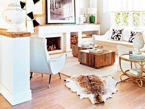 Tour a Vibrant Home With Enviable Architectural Details