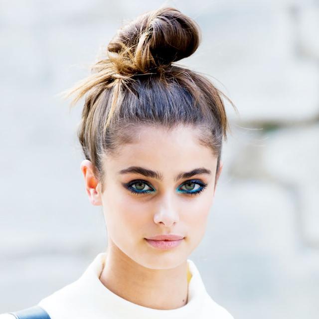 Fashion Beauty Inc: 15 Jaw-Dropping Beauty Snapshots From Paris Fashion Week