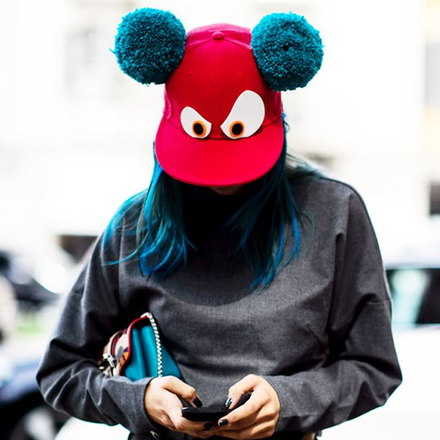 Why I Disobeyed My Parents & Became a Fashion Editor