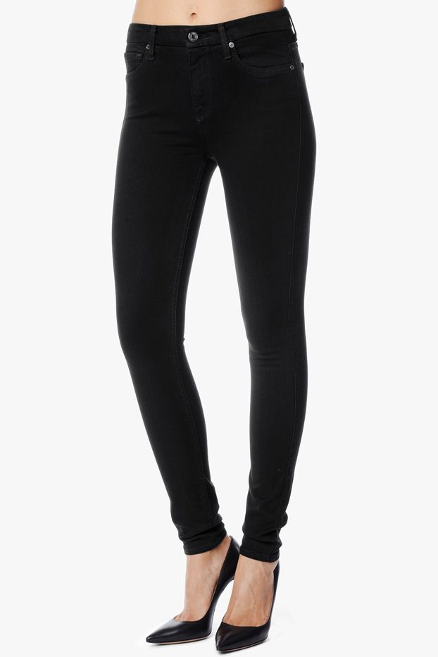 1d22fbc724f The Slimming Jeans Every Girl Should Have in Her Closet