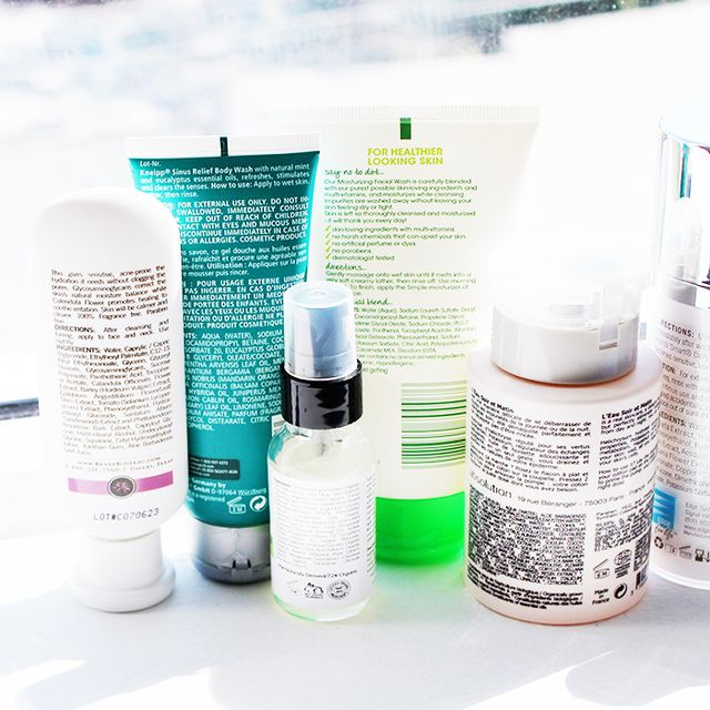 Your Foolproof Guide to Decoding Beauty Ingredient Labels
