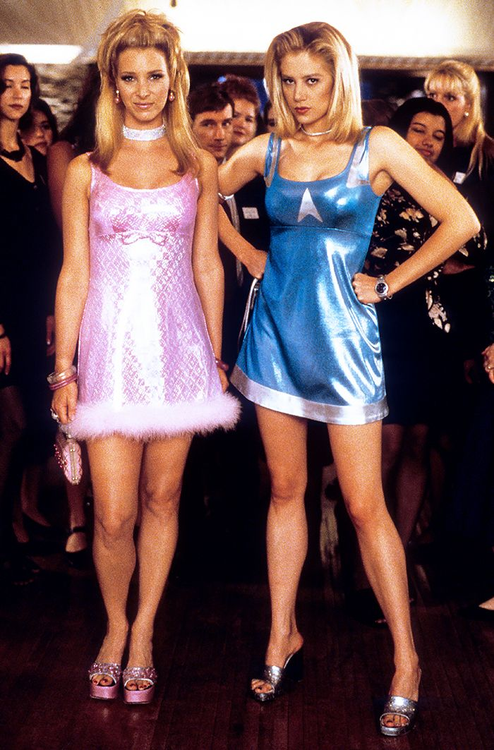 Pinterest Photo  sc 1 st  Who What Wear & 90s-Inspired Halloween Costume Ideas Youu0027ll Love | Who What Wear