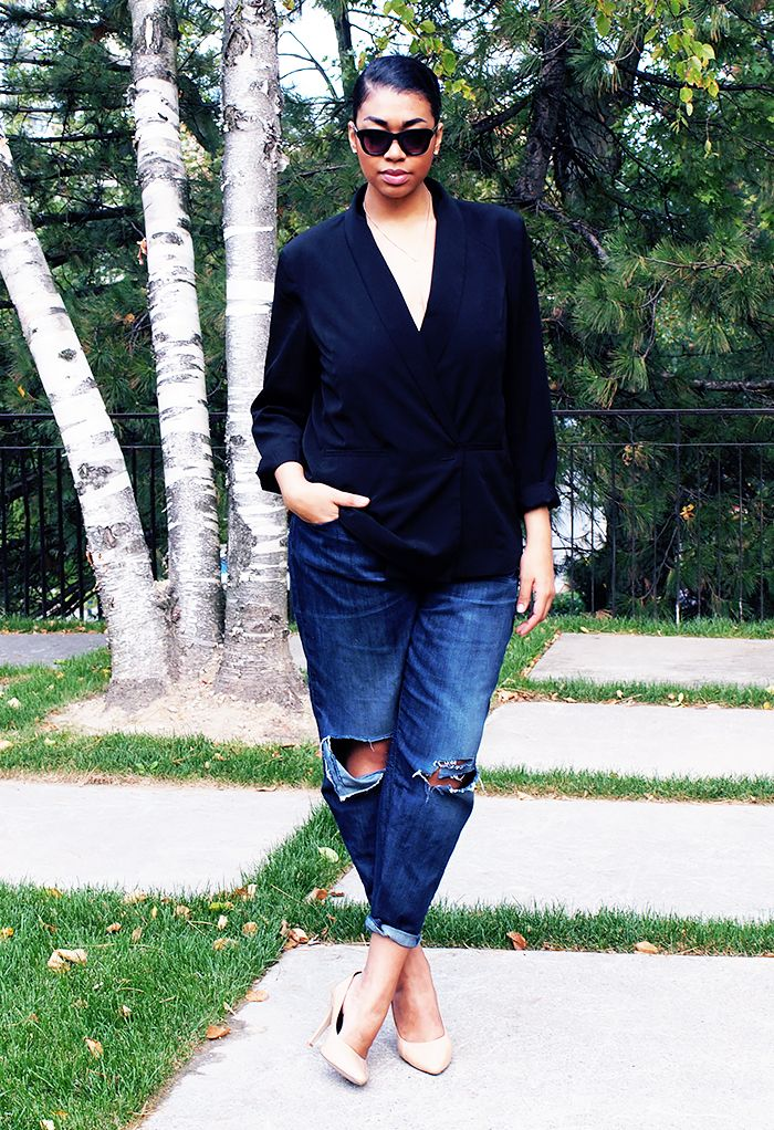 It S A Good Time To Be In The Plus Size Market: 10 Plus-Size Street Style Stars To Follow Right Now