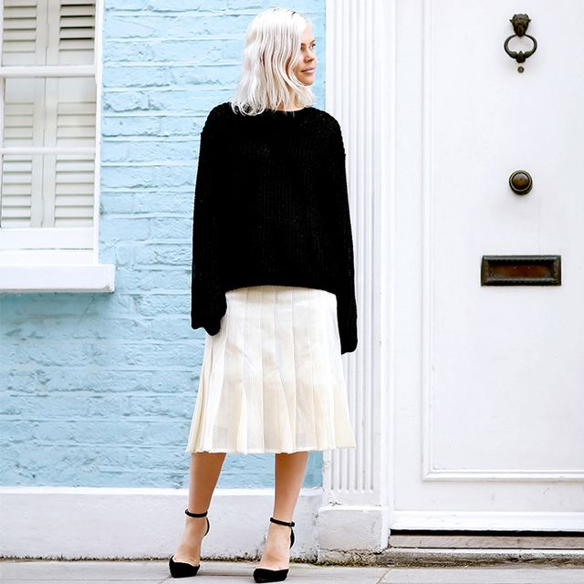 7 Days Worth of Stylish Fall Outfits