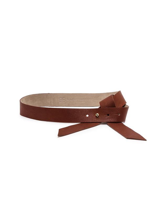 B-Low The Belt Ribbon Belt