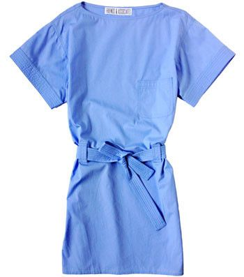 Friends & Associates Amanda Belted T-Shirt Dress