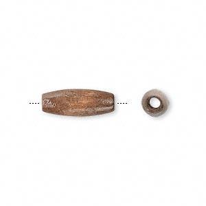 Fire Mountain Gems wooden beads