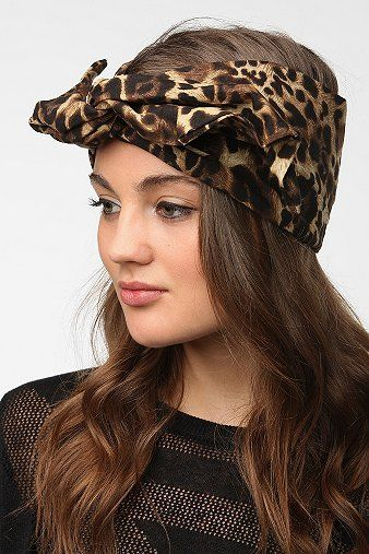 Urban Outfitters Cult Gaia Ally Headwrap