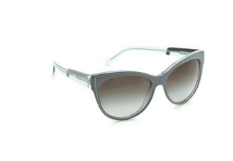 Stella McCartney Stella McCartney Oversized Cat Eye Sunglasses