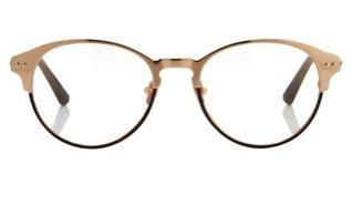 Linda Farrow Linda Farrow Luxe 84 Optical Glasses