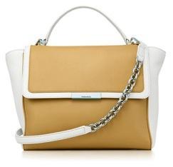 Tiffany & Co. Tiffany & Co. Quinn Top Handle Bag