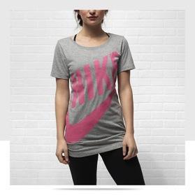 Nike Nike Exploded Sportswear T-Shirt