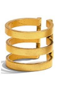 Lady Grey  Lady Grey Horizontal Ring
