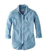 Jack Wills  The Holecroft Shirt