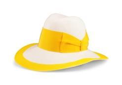 Acne Studios Acne Studios Aldo Navy Hat