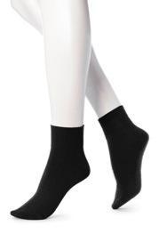 HUE HUE Cotton Body Socks