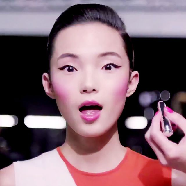 Watch How Dior Deals with Every Backstage Beauty Emergency