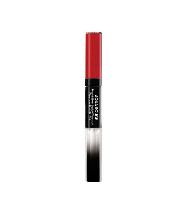 Make Up For Ever Aqua Rouge in #8 Iconic Red