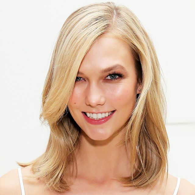 Babylights The Newest Hair Colour Technique Hollywood Is Embracing