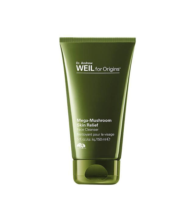 Origins Dr. Andrew Well For Origins Mega-Mushroom Skin Relief Face Cleanser