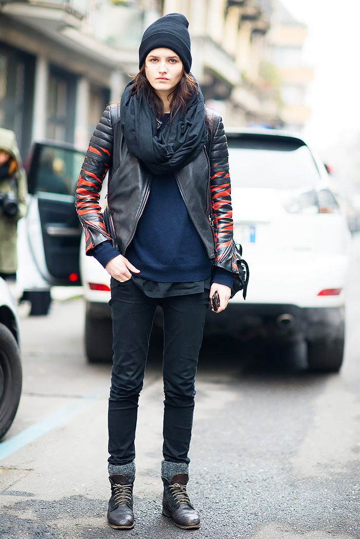 11 Outfit Ideas For Asian Guys: 11 Awesome Combat Boot Outfits