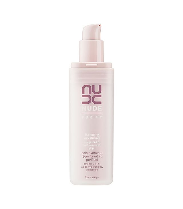 Nude Skincare Purify Daily Moisturizer