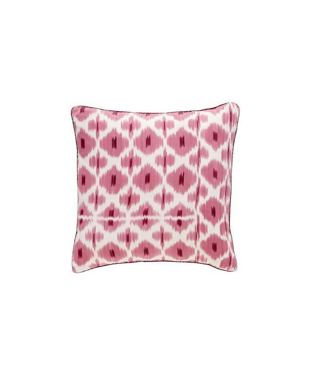 Madeline Weinrib Daphne Ikat Pillow