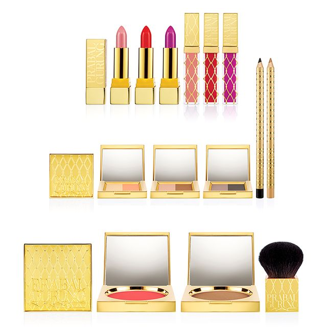 First Look: Prabal Gurung for MAC's Glorious New Collection