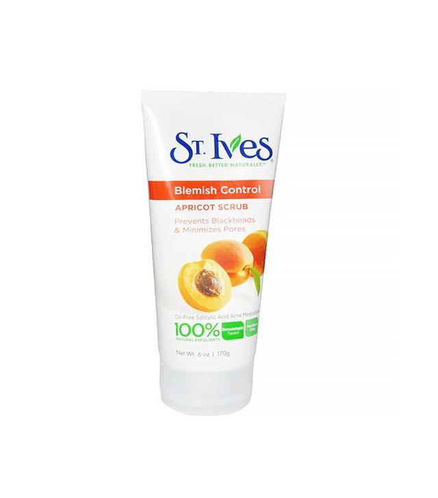 St. Ives St. Ives Blemish Control Apricot Scrub