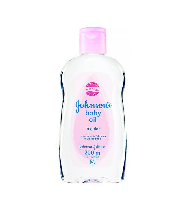 Johnson & Johnson Johnson's Baby Oil
