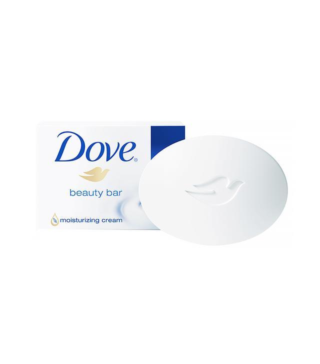Dove Dove White Beauty Bar Soap