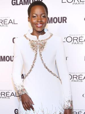 Lupita Nyong'o, Karlie Kloss, & More Shine at Glamour Women of the Year Awards