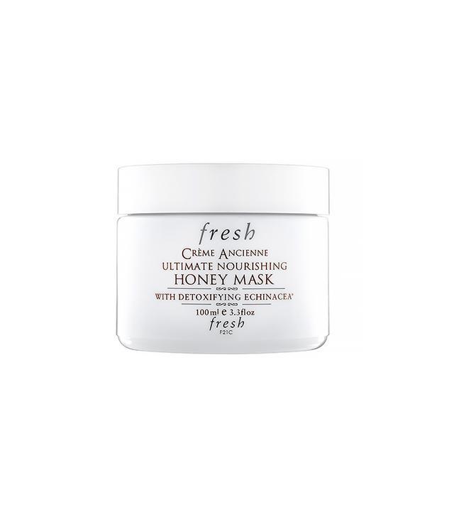 Fresh Crème Ancienne Ultimate Nourishing Honey Mask