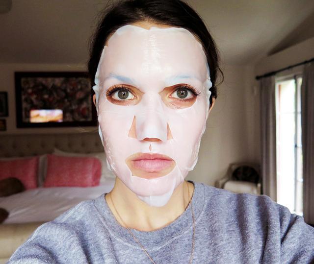 Bioxidea Miracle 24 Mask
