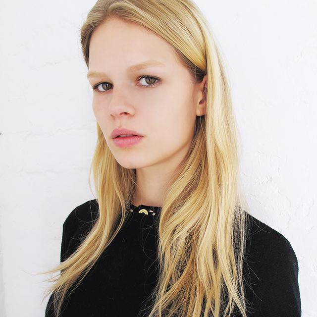 Exclusive: Model Anna Ewers on Balenciaga, Beer DIYs, and More