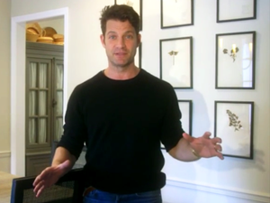 Before and After: A Major Dining Room Makeover by Nate Berkus