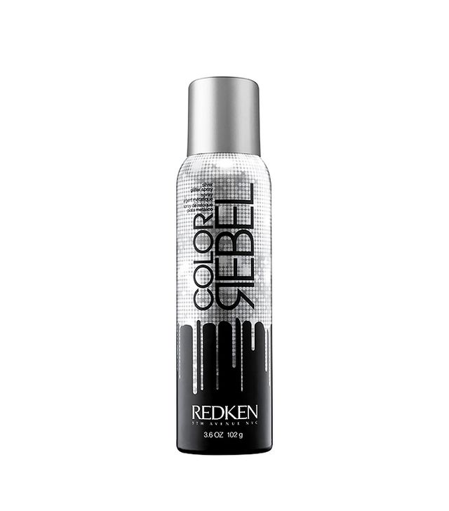 Redken Colour Rebel Glitter Spray