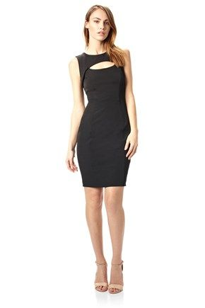 French Connection  Glamour Stretch Dress