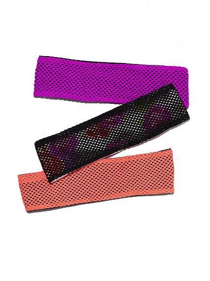 VSX Sport Mesh Headbands