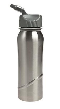 New Balance 700mL Steel Water Bottle