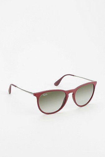 Ray-Ban  Youngster Keyhole Sunglasses
